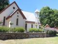 st judes anglican church tumbarumba front
